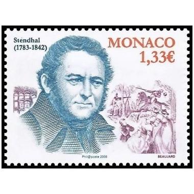 Monaco Neuf ** N° 2625