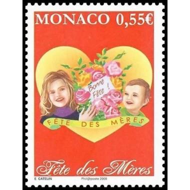 Monaco Neuf ** N° 2626
