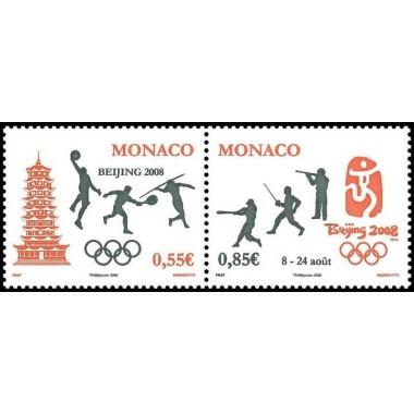 Monaco Neuf ** N° 2627