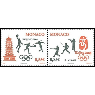 Monaco Neuf ** N° 2628