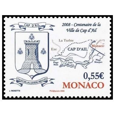 Monaco Neuf ** N° 2629