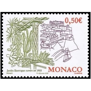 Monaco Neuf ** N° 2630