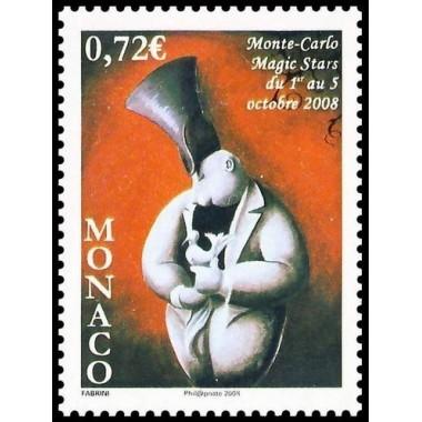 Monaco Neuf ** N° 2631