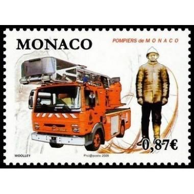 Monaco Neuf ** N° 2660