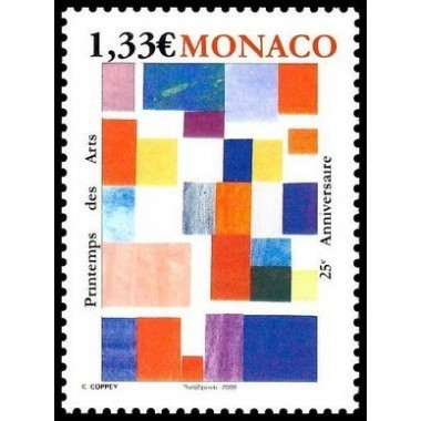 Monaco Neuf ** N° 2661