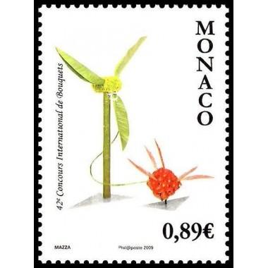Monaco Neuf ** N° 2666