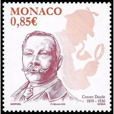 Monaco Neuf ** N° 2672