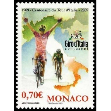 Monaco Neuf ** N° 2674