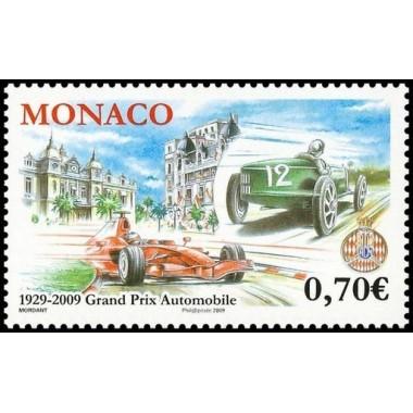 Monaco Neuf ** N° 2679