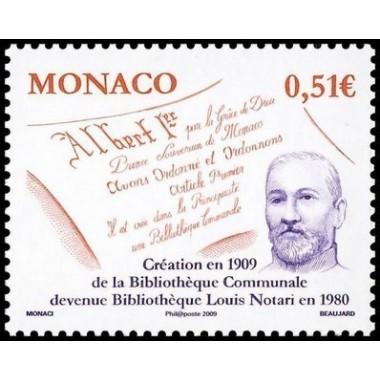 Monaco Neuf ** N° 2680