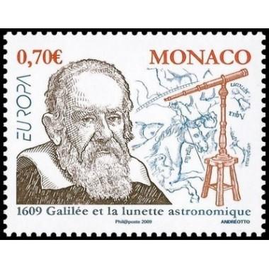 Monaco Neuf ** N° 2683