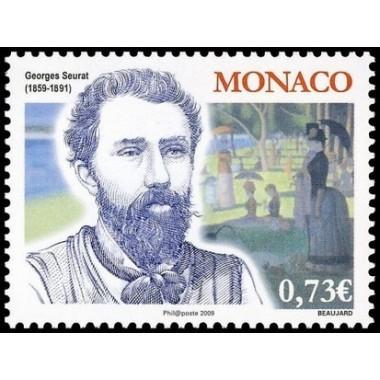 Monaco Neuf ** N° 2688