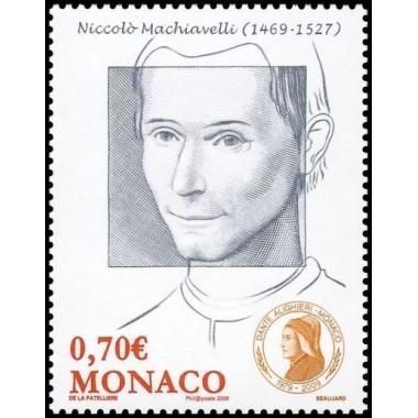 Monaco Neuf ** N° 2691