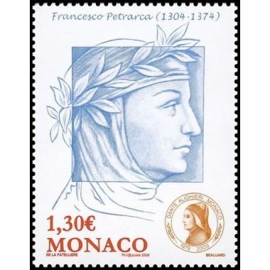 Monaco Neuf ** N° 2693
