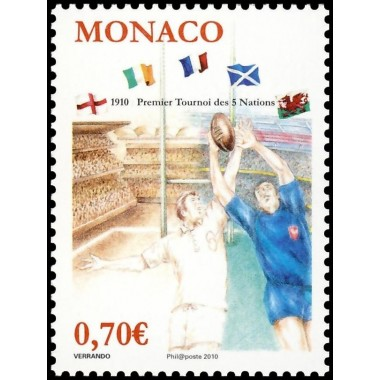 Monaco Neuf ** N° 2719