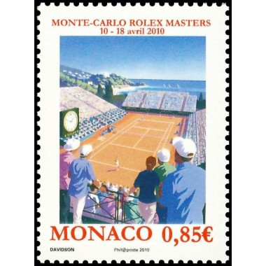 Monaco Neuf ** N° 2723