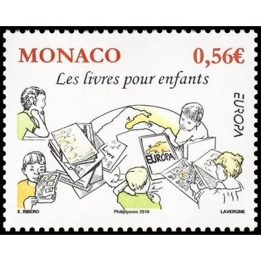 Monaco Neuf ** N° 2739