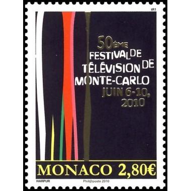 Monaco Neuf ** N° 2742