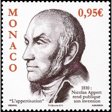 Monaco Neuf ** N° 2746