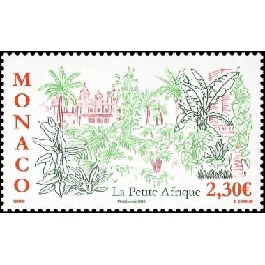 Monaco Neuf ** N° 2748