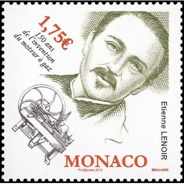 Monaco Neuf ** N° 2749