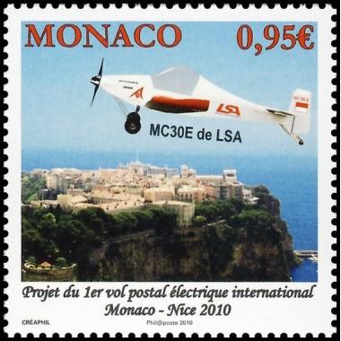 Monaco Neuf ** N° 2750