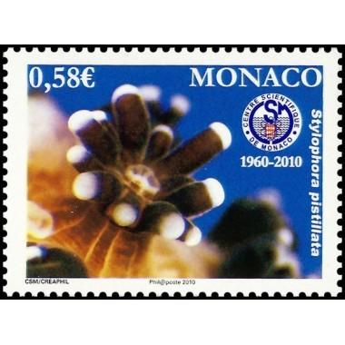 Monaco Neuf ** N° 2752