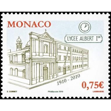 Monaco Neuf ** N° 2754