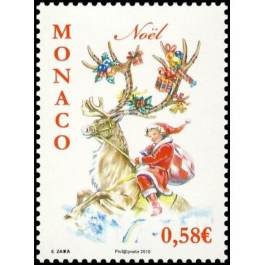 Monaco Neuf ** N° 2755