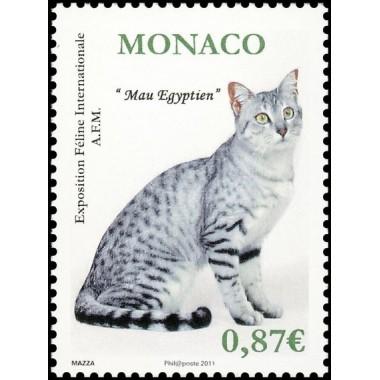 Monaco Neuf ** N° 2758