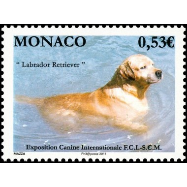 Monaco Neuf ** N° 2765