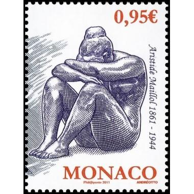 Monaco Neuf ** N° 2767