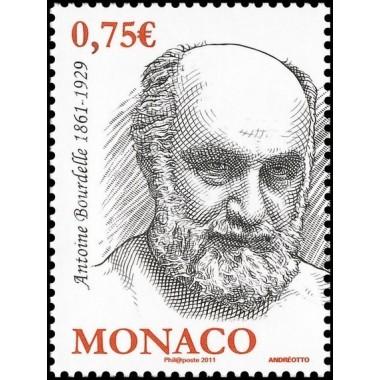 Monaco Neuf ** N° 2769