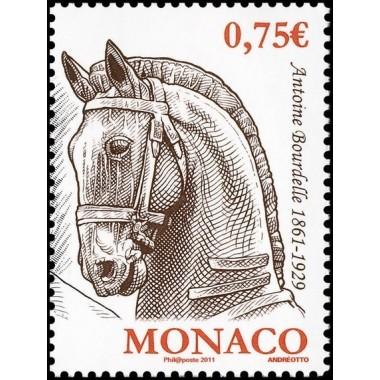Monaco Neuf ** N° 2770