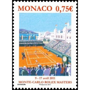 Monaco Neuf ** N° 2772