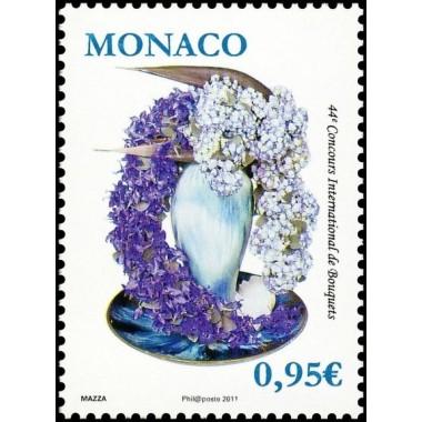 Monaco Neuf ** N° 2773