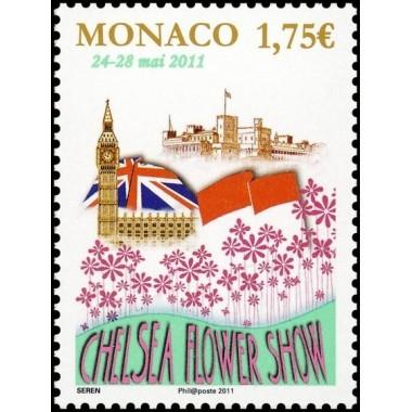 Monaco Neuf ** N° 2774
