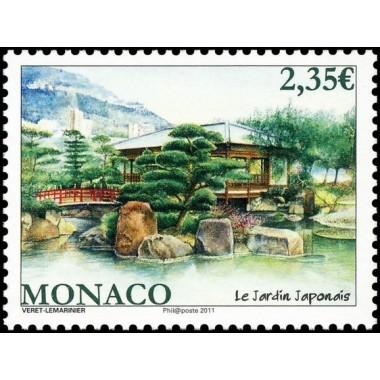 Monaco Neuf ** N° 2775