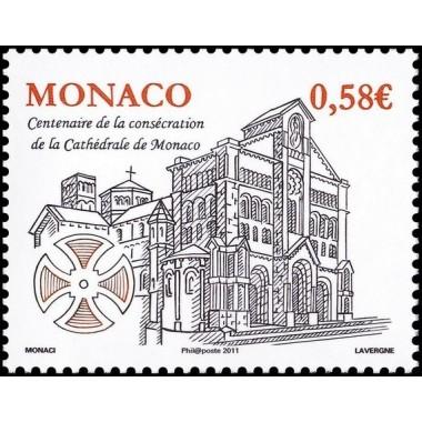 Monaco Neuf ** N° 2776