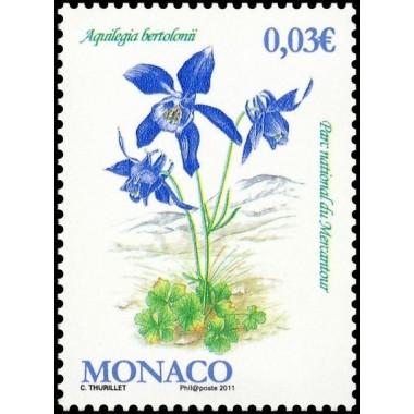 Monaco Neuf ** N° 2780
