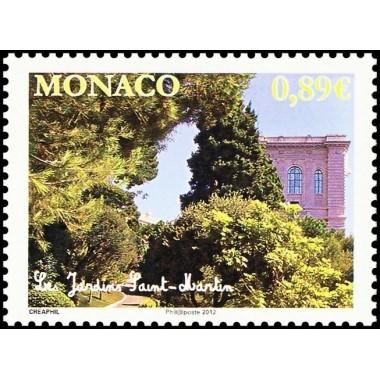 Monaco Neuf ** N° 2809