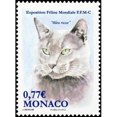 Monaco Neuf ** N° 2810