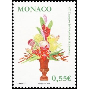 Monaco Neuf ** N° 2811