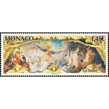 Monaco Neuf ** N° 2814