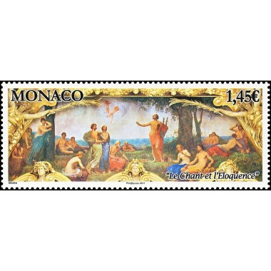 Monaco Neuf ** N° 2815