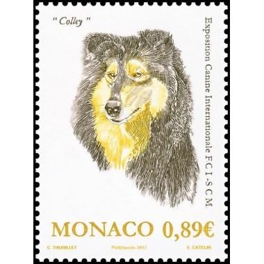 Monaco Neuf ** N° 2816