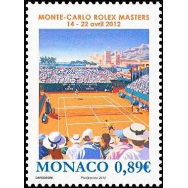 Monaco Neuf ** N° 2817