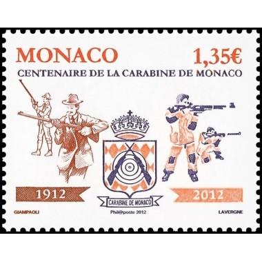 Monaco Neuf ** N° 2818