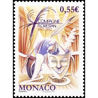 Monaco Neuf ** N° 2820