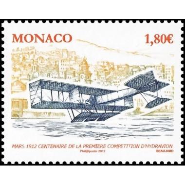 Monaco Neuf ** N° 2822